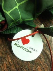 clauer montseny